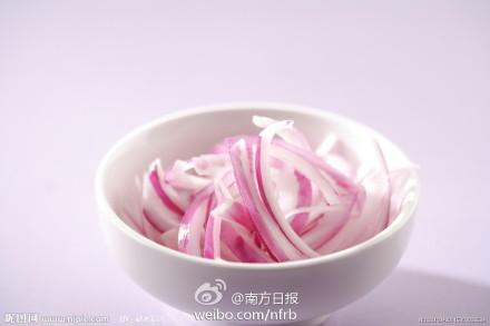 别不喜欢洋葱,有益心血管!