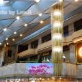 朝鲜羊角岛酒店